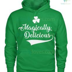 familyloves.com PATRIOTIC HOODIES, CREW NECK SWEATSHIRT,PREMIUM UNISEX TEE PATRICK IRISH? Magically Delicious %tag