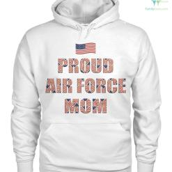 Proud air force mom men, women t-shirt, hoodie %tag familyloves.com