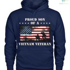 familyloves.com Proud son of a Vietnam veteran men, women t-shirt, hoodie %tag