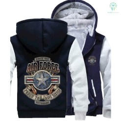Airforceproud hoodie %tag familyloves.com