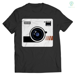 Small Camera... T-Shirt %tag familyloves.com