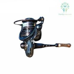 Spinning Fishing Reel,Double Spools,9+1BB,5.2:1 Fishing Reel %tag familyloves.com