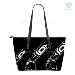 familyloves.com Symbol Native American Small Leather Bags %tag