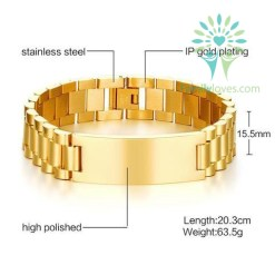 familyloves.com This is what an awesome Dad looks like-men bracelets %tag