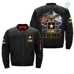 U.S ARMY OVER PRINT JACKET V3.0 %tag familyloves.com