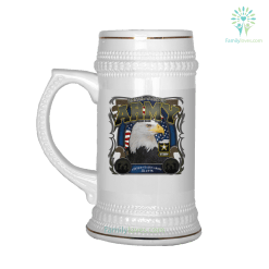 UNITED STATES ARMY BEER STEIN %tag familyloves.com