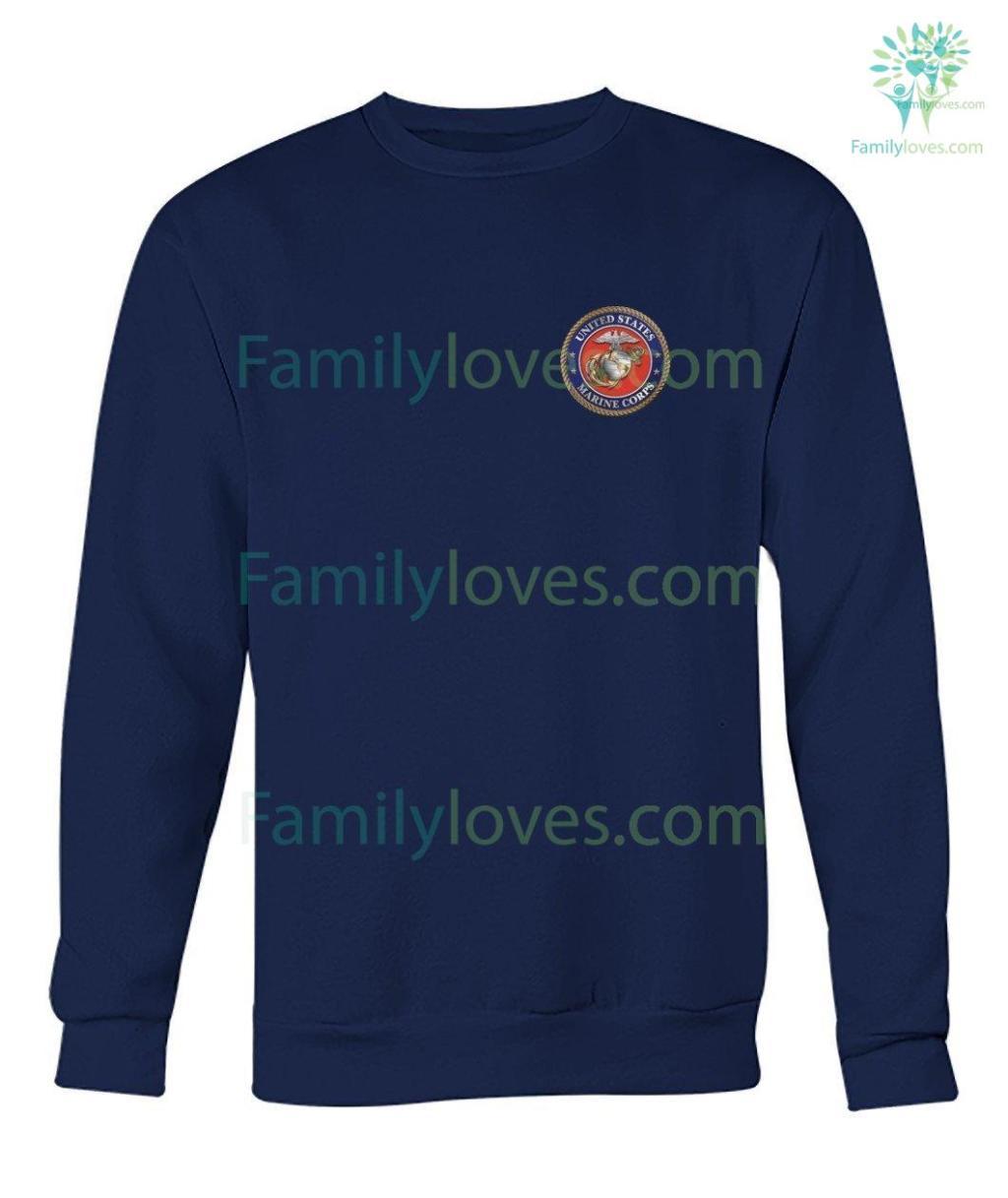 US MARINE GILDAN HOODIES Familyloves.com