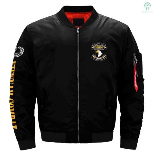 101st airborne Vietnam jacket %tag familyloves.com