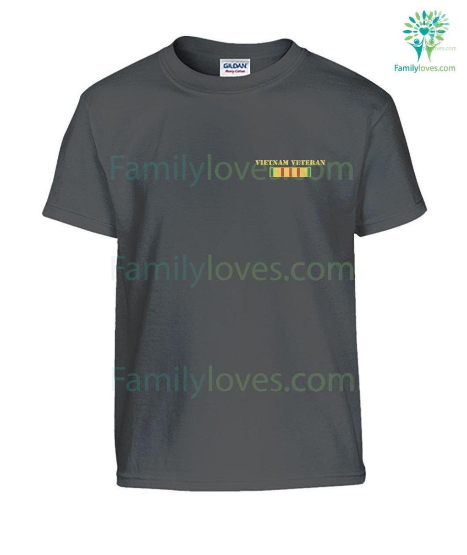 familyloves.com WE WERE THE BEST AMERICA HAD-VIETNAM VETERAN Gildan Kids %tag
