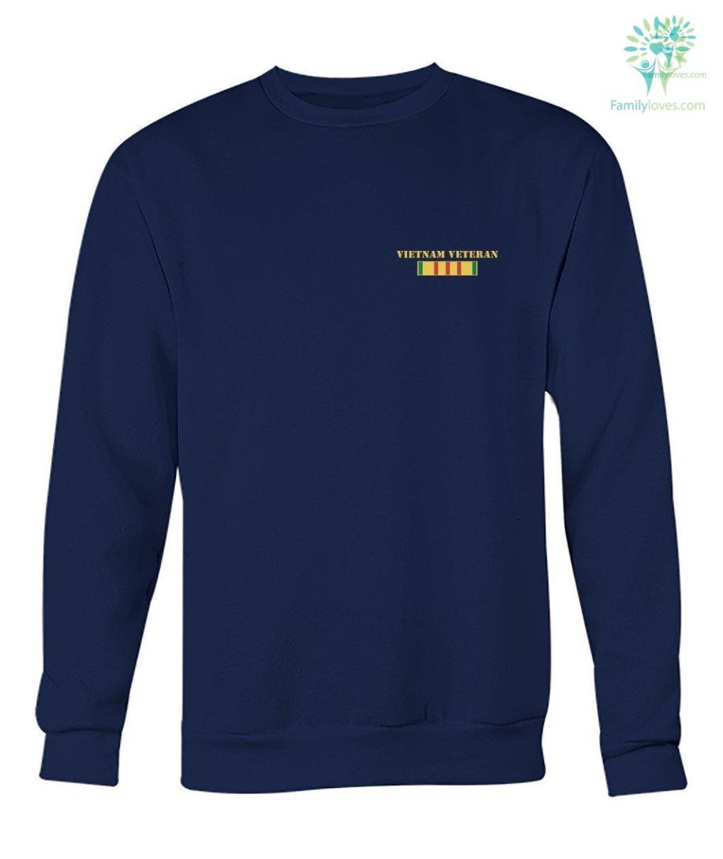 familyloves.com WE WERE THE BEST AMERICA HAD- Vietnam Veterans of America - Crew Neck Sweatshirt %tag