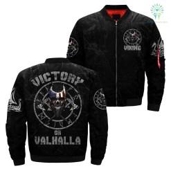 Victory Of Valhalla Jacket %tag familyloves.com