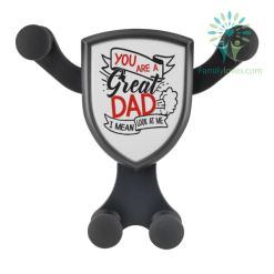 You Are A Great Dad I Mean Look At Me Wireless Car Charger %tag familyloves.com
