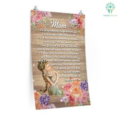 Mom for all the times that I forgot to thank you Posters gifts for mom %tag familyloves.com