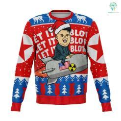 Let it blow let it blow let it blow …UGLY CHRISTMAS SWEATER wp %tag familyloves.com