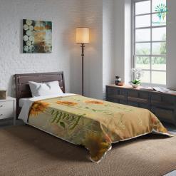 Faith Hope Love Comforter Gift, The prefect gift for any member of family %tag familyloves.com