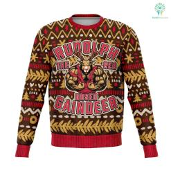 Gaindeer - Athletic Sweatshirt %tag familyloves.com