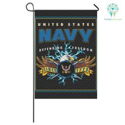 U.S Navy Garden Flag since 1775 House Flag %tag familyloves.com