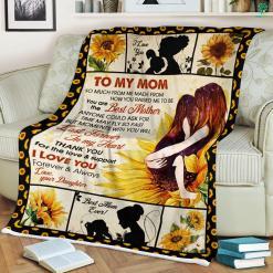 For My Mom Quotes Sherpa Fleece Blanket 100% blanket find fleece fleece blanket gift gifts loved military mom mom sherpa mom sherpa fleece mom sherpa fleece blanket perfect products quality sherpa sherpa fleece sherpa fleece blanket veteran %tag familyloves.com