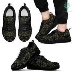 Uomo Sneakers - Nero %tag familyloves.com