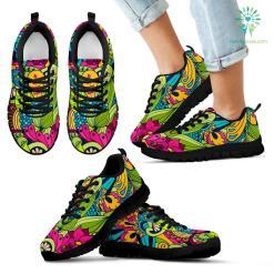 Ragazze/i Sneakers Nero %tag familyloves.com