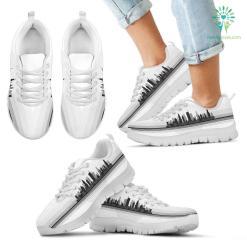 Kids Skyline Sneakers %tag familyloves.com