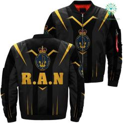 Royal Australian Navy jacket