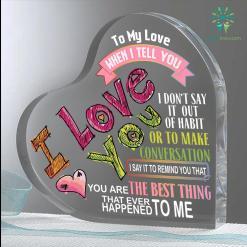 To My Love Heart Keepsake %tag familyloves.com