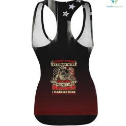 Desert Storm Combat Veteran Wife hoodie shirt %tag familyloves.com