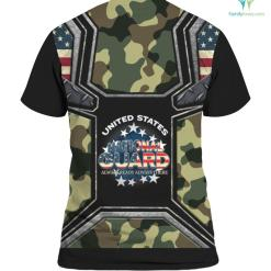 US National Guard Always Ready Always There Army %tag familyloves.com