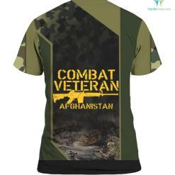Combat Veteran Afghanistan %tag familyloves.com