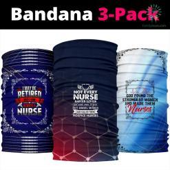 Nurse Bandana bandana bandanas quality %tag familyloves.com