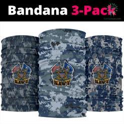United States Navy bandana %tag familyloves.com