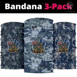 United States Navy bandana %tag familyloves.com