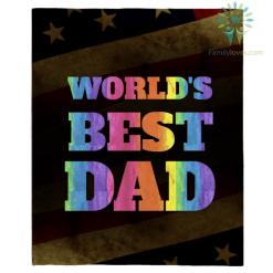world&39;s best dad T Shirt %tag familyloves.com