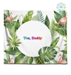 Yes Daddy T Shirt %tag familyloves.com