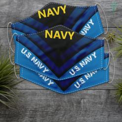 1 700 Us Navy Us Navy Military Logo Pt Gym Workout Training Uniform Gear Face Mask Gift %tag familyloves.com