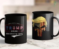 Best Trump Shirts Vintage Quottrump 2020 Make Liberals Cry Againquot 11oz Coffee Mug %tag familyloves.com
