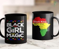 Black Lives Matter Is Racist Black Girl Magic Black History Month Panthers Gift Design 11Oz 15Oz Black Mug %tag familyloves.com
