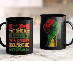 Black Lives Matter Protest Black Woman Pro Black African American 11Oz 15Oz Black Mug %tag familyloves.com