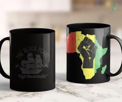 Black Lives Matter Sign Disney Pirates Of The Caribbean Untouchable Black Pearl 11Oz 15Oz Black Mug %tag familyloves.com