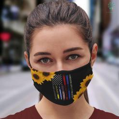 Bulk Nurse Gifts First Responders Hero Flag Nurse Ems Police Fire Military Face Mask Gift %tag familyloves.com