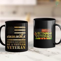 Disabled Veterans Pick Up Proud Daughter Of A Vietnam Veteran 11Oz 15Oz Black Coffee Mug %tag familyloves.com