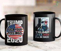 Donald Trump Clothing Funny Trump 2020 Fuck Your Feelings 11oz Coffee Mug %tag familyloves.com