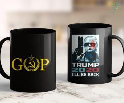 Donald Trump Clothing Gop Russia Republican Billboard Trump Putin 11oz Coffee Mug %tag familyloves.com