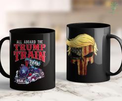 Donald Trump Merch Trump Train 2020 Usa Re-Elect President Trump 11oz Coffee Mug %tag familyloves.com