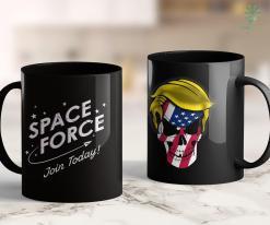 Dump Trump T Shirt Space Force Funny Trump S 11oz Coffee Mug %tag familyloves.com
