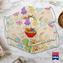 Pet Themed Gifts Kawaii Anime Ca Japanese Ramen Noodles Gift Face Mask Gift %tag familyloves.com