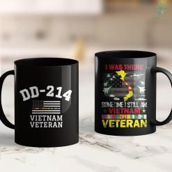 Pick Up Clothing Donations Dd-214 Alumni Vietnam Veteran Thin Line Flag 11Oz 15Oz Black Coffee Mug %tag familyloves.com