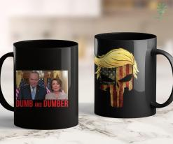 Trump 2020 Dog Shirt Trump Maga Republican Funny 11oz Coffee Mug %tag familyloves.com