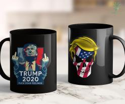 Trump 2020 Jobs Retro Vintage Donald Trump For President 2020 11oz Coffee Mug %tag familyloves.com